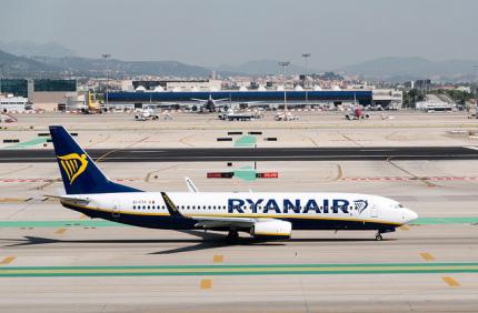 Ryanair будет доплачивать пассажирам, которые найдут более дешевые билеты