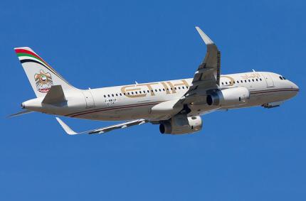 У Etihad Airways изменились правила провоза багажа