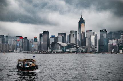 Между Беларусью и Гонконгом отменят визы