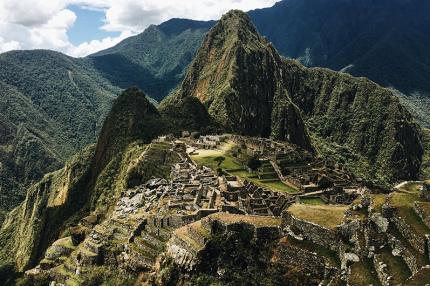 Перу вводит дополнительные ограничения на посещение Мачу-Пикчу