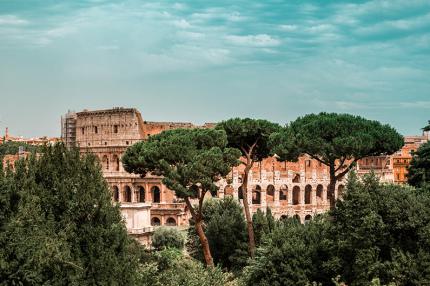 Alitalia оплатит 3 дня в Риме на рейсах из Украины