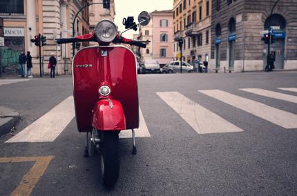 Рим вводит туристический сбор с пользователей Airbnb