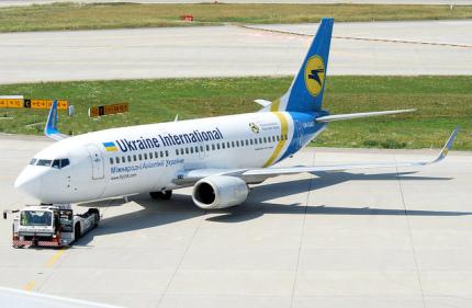 МАУ распродает билеты в Европу и Азию от 37 евро