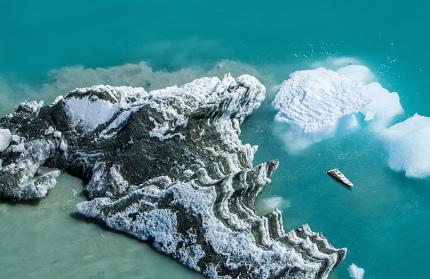 Аляска стала лучшим направлением для приключений и экспедиций