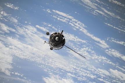 На орбите Земли откроют космическую гостиницу