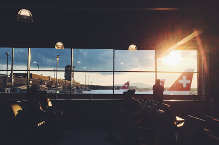 Авиакомпания Swiss запускает рейсы из Киева в Цюрих