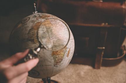 Новый сервис предлагает путешествие как альтернативу вещам