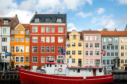 Дания продлит ужесточение пограничного контроля