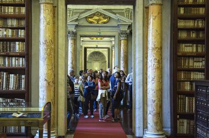 Достопримечательности Италии на два дня откроют для бесплатных посещений