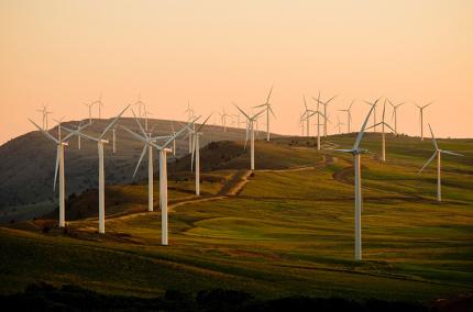 Опубликован рейтинг стран по уровню устойчивости к изменениям климата