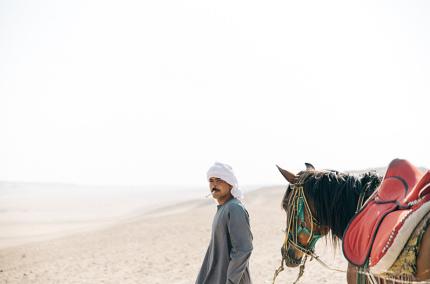 В Египте будут штрафовать назойливых продавцов
