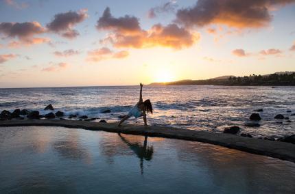 Опубликован список лучших йога-курортов