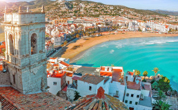 В Валенсии хотят ограничить аренду через Airbnb